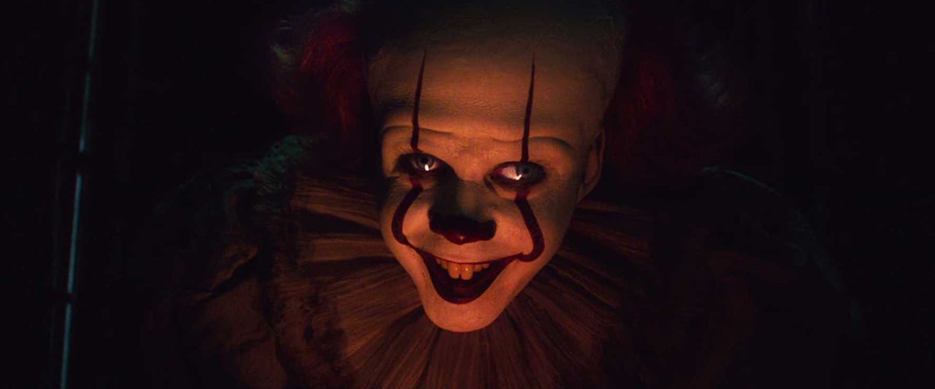 Pennywise Floats Back to Derry - IT Chapter Two Review