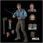 NECA Evil Dead 2 Ultimate Ash Figure