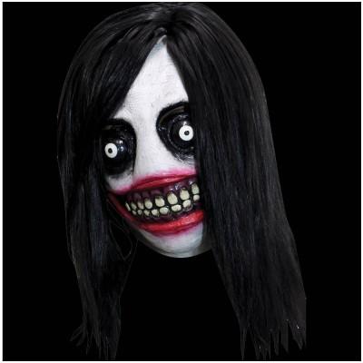 Creepypasta Jeff the Killer Mask