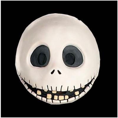 Nightmare Before Christmas Jack Skellington Mask