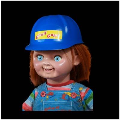 Child's Play 2 - Good Guys Helmet