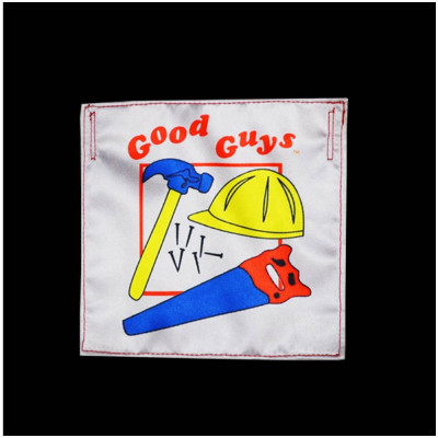 Child's Play 2 - Good Guys Bib