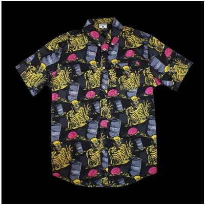 Creepy Co. Tarman Shirt