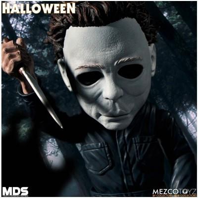 Mezco MDS Halloween 1978 Michael Myers