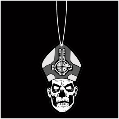 Ghost - Papa 2 Emeritus Fear Freshener