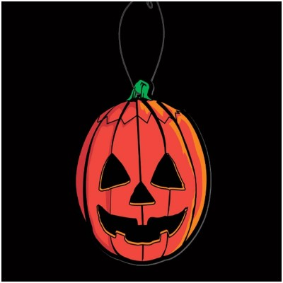 Halloween 3 - Pumpkin Fear Freshener