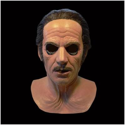 Ghost - Cardinal Copia Mask