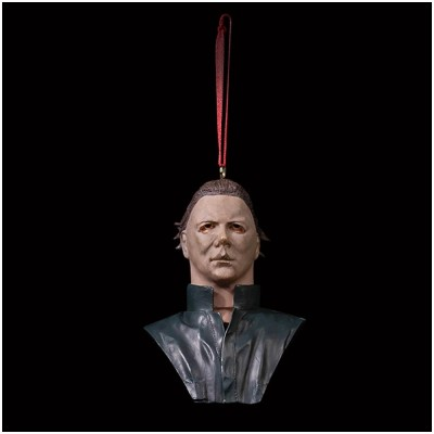 Holiday Horrors - Halloween 2 Michael Myers Ornament