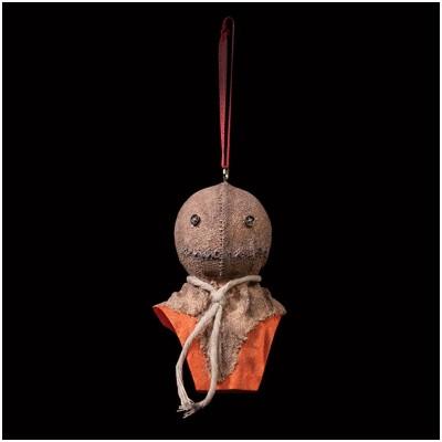 Holiday Horrors - Sam Trick R Treat Ornament