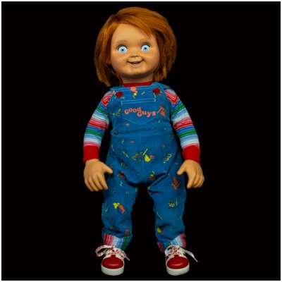 TOTS One to One Scale Good Guys Doll - PRE ORDER