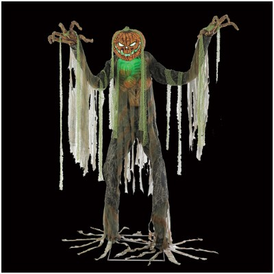 Animated Root of Evil Scarecrow Prop - SOLD OUT