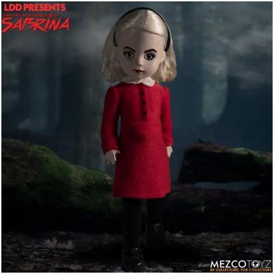 MEZCO Living Dead Dolls Chilling Adventures of Sabrina