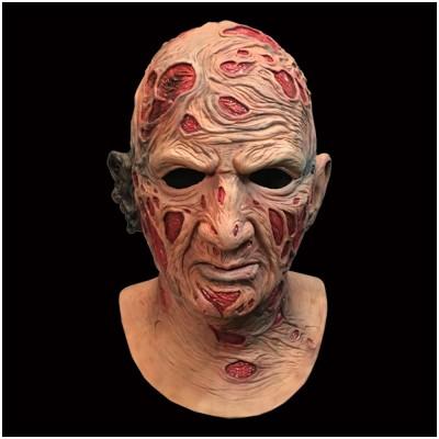 A Nightmare on Elm Street - Deluxe Freddy Krueger Mask