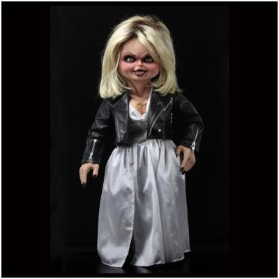 NECA Bride of Chucky 1:1 Replica - Life Size Tiffany - PRE ORDER