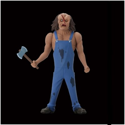 "NECA Toony Terrors 6"" Action Figure - Hatchet, Victor Crowley"