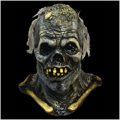 EC Comics Craigmoor Zombie Mask