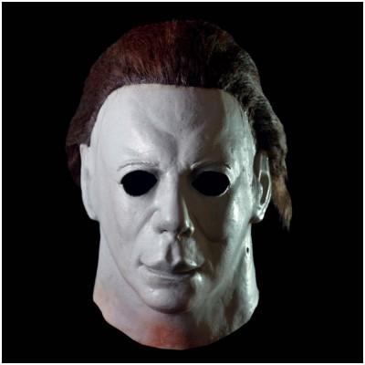 Halloween 2 - Michael Myers Hospital Mask