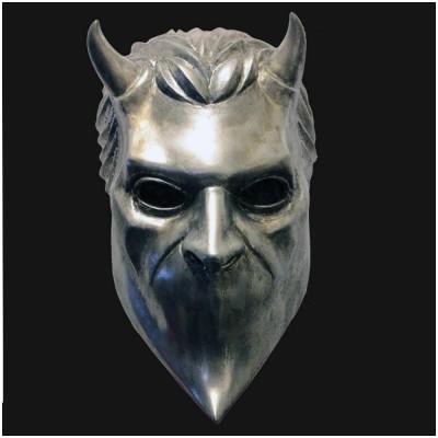 Ghost Nameless Ghouls Resin Mask