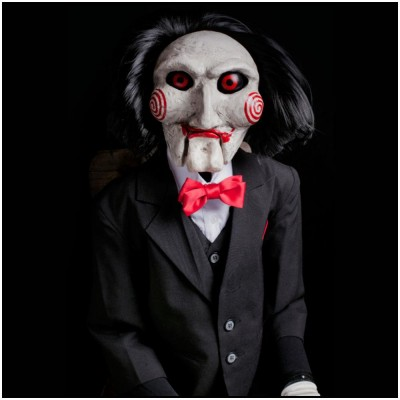 SAW Billy Puppet Prop