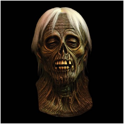 EC Comics Tales from the Crypt Quicksand Zombie Mask