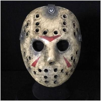 AUZ VS Hockey Mask