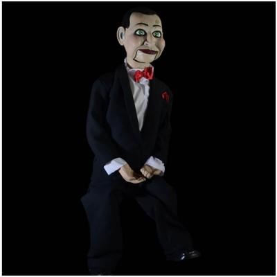 Dead Silence Billy Puppet Prop