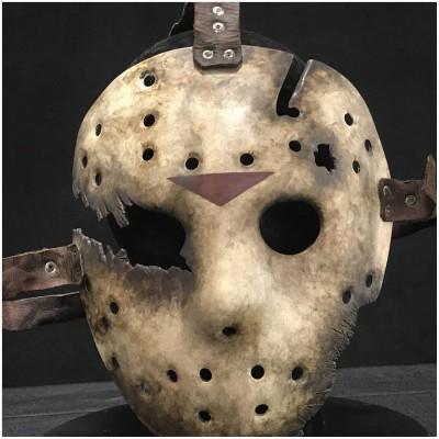 AUZ Hockey Mask Part 9