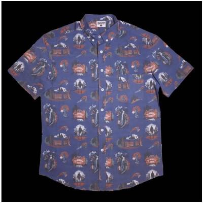Creepy Co. Camp Slasher Shirt