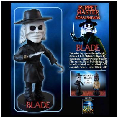 Puppet Master Blade Bobblehead