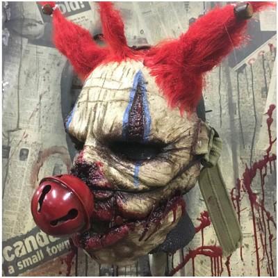 Jingles Clown Mask