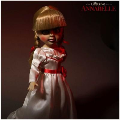 MEZCO Living Dead Dolls Annabelle