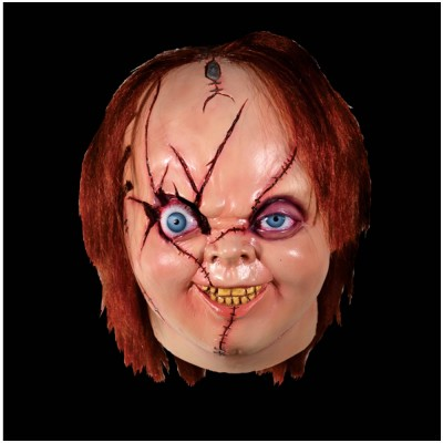 Child's Play Bride of Chucky Mask Version 2