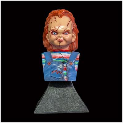Bride of Chucky - Chucky Mini Bust