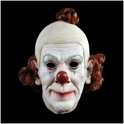 Circus Clown Mask