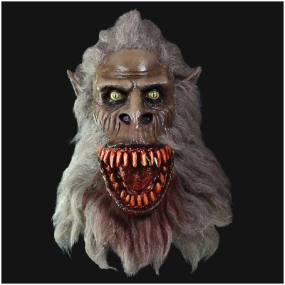 Creepshow Fluffy Mask (The Crate)