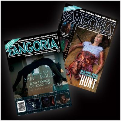 FANGORIA Issue 7