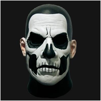 Ghost Papa Emeritus 2 Mask