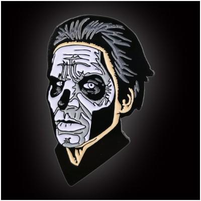 Ghost Papa Emeritus III Enamel Pin