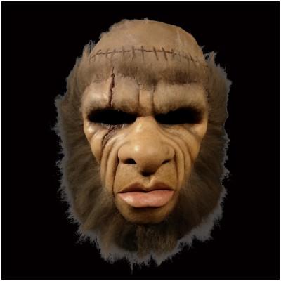Hammer Horror - Frankenstein & The Monster From Hell Mask