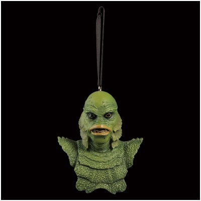Holiday Horrors - Creature From The Black Lagoon Ornament