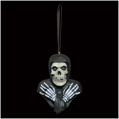 Holiday Horrors - Misfits Fiend Ornament