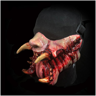 Jaws - Flesh