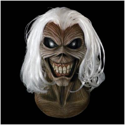 Iron Maiden Killers Mask