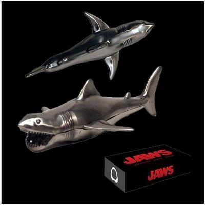 Jaws - Stainless Steel Bottle Opener