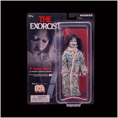 """Mego 8"""" Action Figure - The Exorcist, Regan"""