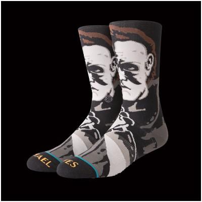 Michael Myers Socks
