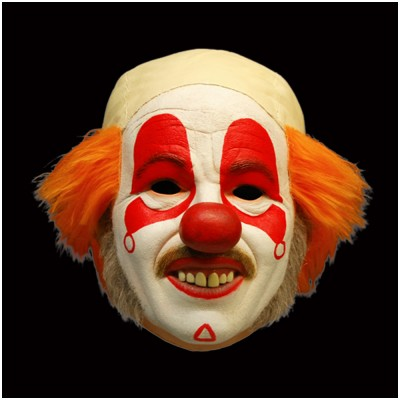 Rob Zombie's 3 From Hell: Mr Baggy Britches Mask