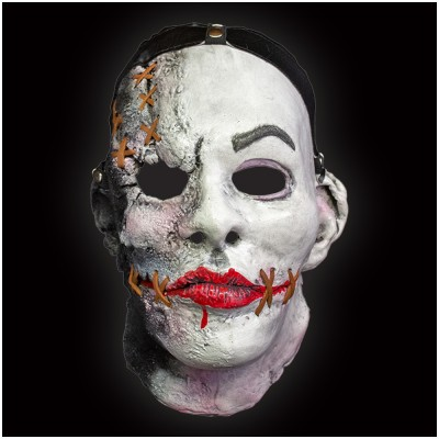 Murdershow - Dollmaker Mask - PRE ORDER