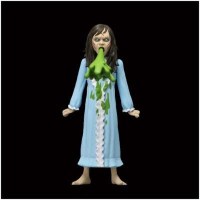 """NECA Toony Terrors 6"""" Action Figure - The Exorcist, Regan (Series 4)"""