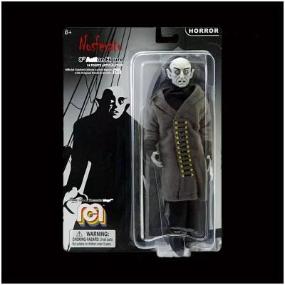 MEGO Nosferatu 8-Inch Retro Action Figure